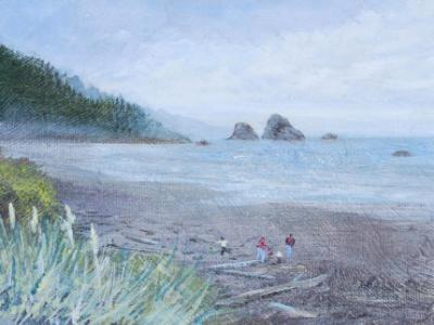 Cannon Beach South(Sold)