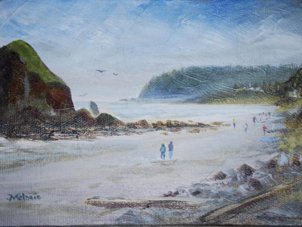 Cannon Beach North (Sold)