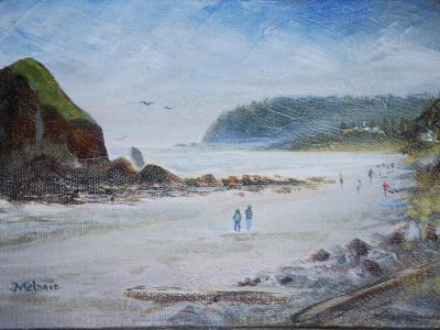 Cannon Beach North (Sold)